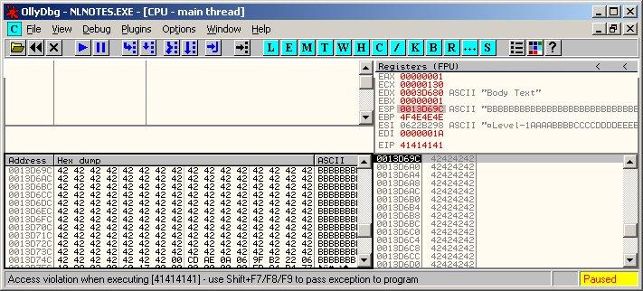 Vuln Sg Ibm Lotus Notes Lasr Dll Sam Attachment Viewer